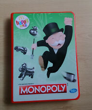 McDonalds MONOPOLY HASBRO HAPPY MEAL