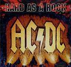 AC/DC Hard as a rock (1995; 2 tracks) [Maxi-CD]