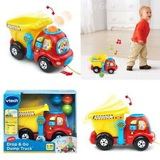 Play Toys Baby Kids Toddler Early Development Dump Truck Education Learning Fun
