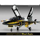 [Academy] 12242 1/48 ROKAF T-50B Black Eagles Plastic Model Kit Airplanes