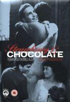 Nuevo Fresa Y Chocolate DVD