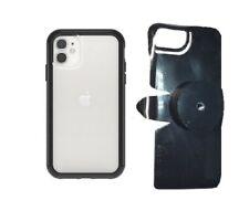 SlipGrip Custom Made Holder For Apple iPhone 11 Using Otterbox Lumen Case