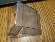 G I Joe ARAH vintage piece/part Windshield for the HAVOC H A V O C