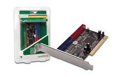 DIGIUTUS PCI ATA 133 RAID CONTROLLER DS 33104 CARD VEDI DESCRIZIONE
