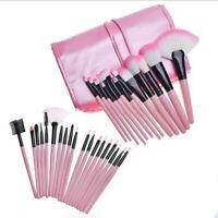 32pcs Professional Makeup Brushes Set Pro Eyeshadow Eyeliner Cosmetic Brush