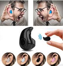 New Smart Wireless Earphone In Ear Mini Headset For iPhone Huawei Samsung Xiaomi