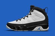 PRE ORDER Air Jordan 9 White Black University Blue ct8019-140 size 8 - 13