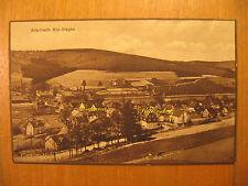 ~1920 alte AK Allenbach Kr. Siegen Hilchenbach Siegerland