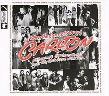 When the Sun Sets Over Carlton by Various Artists (CD, Nov-2014)