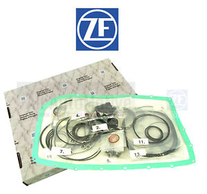 Auto Trans Overhaul Kit AT 6 Speed Trans 6HP26 6HP26X 6HP28 Genuine ZF