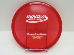 New Innova Champion Rhyno Putt & Approach 170