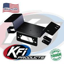 KFI Honda Pioneer 700 Winch Mount #101150