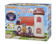 NEW Sylvanian Families House of the Lighthouse with a view of the Starry Sky F/S