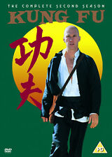 Kung Fu: The Complete Second Season [2004] (DVD)