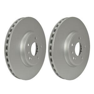 Front Brake Discs 320mm Audi A4 A5 Q5 2.0 2.7 3.0 3.2 8K0615301A