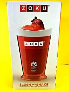 Zoku Slush & Shaker Maker