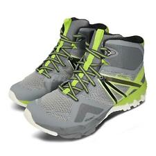 Merrell MQM Flex Mid GTX Gore-Tex Grey Green Men Outdoors Hiking Shoes J98299