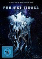PROJECT ITHACA - HUMPHRIES,NICHOLAS    DVD NEU