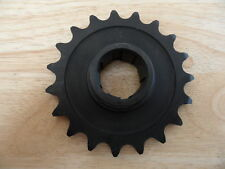 68-3078 BSA A50 A65 500cc 650cc 19T 19 TOOTH GEARBOX SPROCKET UK MADE
