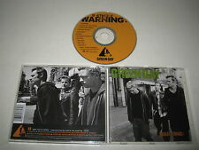 GREEN DAY/WARNING(REPRISE/9362-47613-2)CD ALBUM