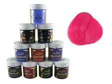 LA RICHE DIRECTIONS HAIR DYE COLOUR CARNATION PINK x 4 TUBS