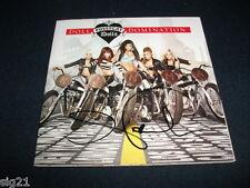 Pussycat Dolls Nicole Scherzinger Signed Autographed CD