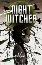 Night Witches by J Adlington, L