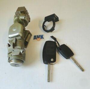 Zündschloss Lesespule 2 Schlüssel 3M513F880AD Ford Mondeo IV BA7