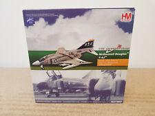 "Hobby Master HA1905 F-4J Phantom II USN VF-84 ""Jolly Rogers"" 1971 1:72 Metall"