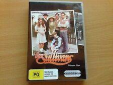 The Sullivans Season 1 DVD Set Region 0 Paul Cronin RARE Australia Series Volume