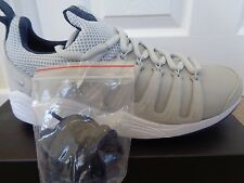 Nike Air Zoom Spirimic trainers sneakers 881983 002 uk 4 eu 36.5 us 4.5 NEW+BOX