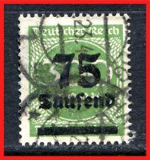 Germany Postage Stamp Scott 250, Used!! G655b