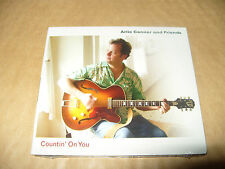 Arlie Conner And Friends Countin On You cd 12 tracks 2006 New And Sealed