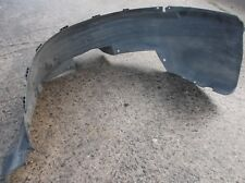 VAUXHALL OMEGA DRIVERS SIDE WING LINER, WHEEL ARCH COVER, DUST SHIELD, GUARD