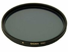Sigma Polfilter 82mm EX DG, Circular Polarizer Wide Angle Multi-Coated Filter