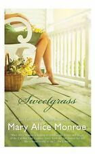 Sweetgrass (CD)