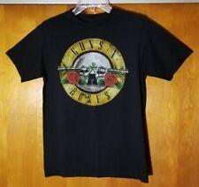GUNS N ROSES ~ Axl Slash 🎸 Duff Izzy Tracil 💥 Uni sex T-Shirt Men's Size S