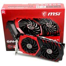 MSI Radeon RX 580 Gaming X 8gb 256-bit Gddr5 PCI Express 3