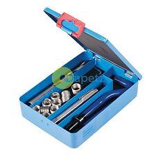 Kit de réparation filetage insert fileté type M12 x 1.75mm