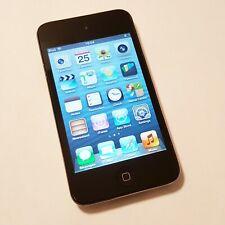 Apple iPod Touch 4th Generation 8GB Black
