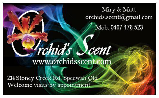 Orchids.Scent