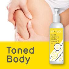 NIP & TUCK SMOOTH & IMPROVE CELLULITE TREATMENT ANTI-CELLULITE GEL TONED BODY