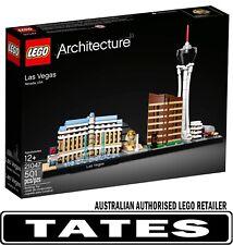 LEGO 21047 Las Vegas ARCHITECTURE from Tates Toyworld