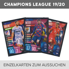 Topps Champions League 2019/20 - Trading Cards ATA-LIV zum aussuchen