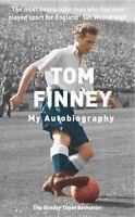 Tom Finney Autobiography,Tom Finney