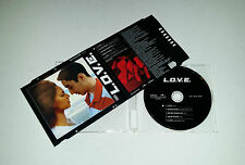 Single CD  EKO Fresh & Valezka - L.O.V.E  5.Tracks  2004  03/16