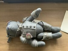 More details for steiff tin man limited edition bear