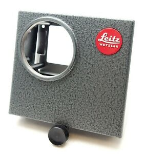 LEITZ LEICA PRADO PROJECTOR LENS HOUSING - UK DEALER