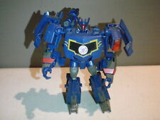 Transformers Robots In Disguise RID 2015 Soundwave