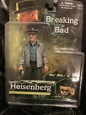 2013 Mezco Breaking Bad Heisenberg Walter White L@@K